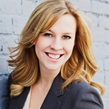 Chloe Wood's Profile on Staff Me Up