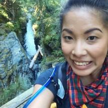 Samantha Chin's Profile on Staff Me Up