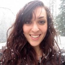 Annie Zavidow's Profile on Staff Me Up