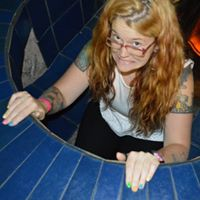 Ashley Birrittier's Profile on Staff Me Up