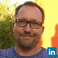 Thorsten Knatz's Profile on Staff Me Up