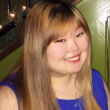 Jenny Min's Profile on Staff Me Up