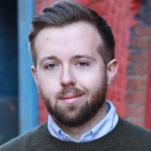 Matthew Cullinan's Profile on Staff Me Up
