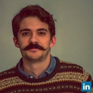 Jacob Cofer's Profile on Staff Me Up