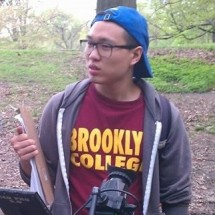 Thomas Kim's Profile on Staff Me Up