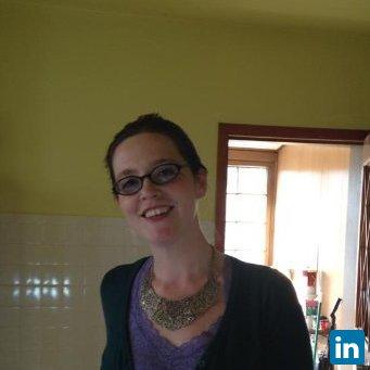 Ellen Sullivan's Profile on Staff Me Up