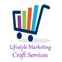 Lifestyle Marketing Craft Services's Profile on Staff Me Up