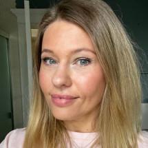 Anna Rodzinski's Profile on Staff Me Up