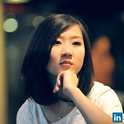Hanwen Lei's Profile on Staff Me Up