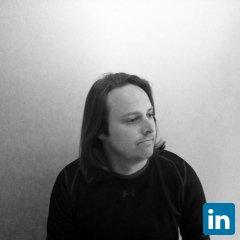Jeremy Dann's Profile on Staff Me Up