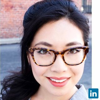 Cindy Chu's Profile on Staff Me Up