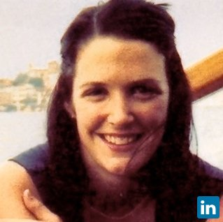Heather Mathews's Profile on Staff Me Up