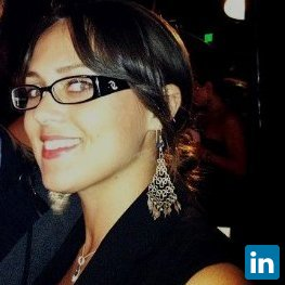 Melissa Ugas's Profile on Staff Me Up