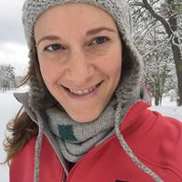 Anastasia Frank's Profile on Staff Me Up