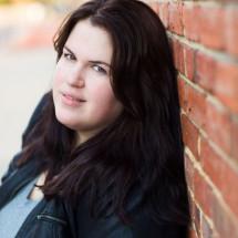 Christina Herrick's Profile on Staff Me Up