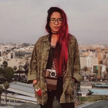 Diana Larrea's Profile on Staff Me Up