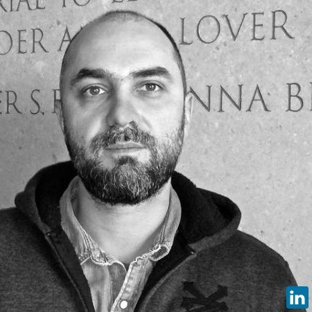 Christian Vasilescu's Profile on Staff Me Up