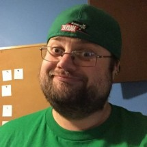 Greg Kashmanian's Profile on Staff Me Up