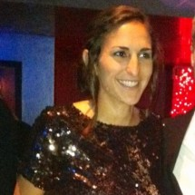 Rebecca Neuren's Profile on Staff Me Up