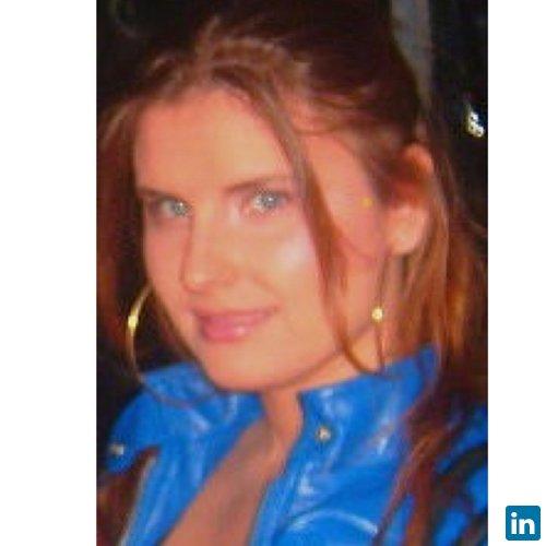 Elena Rusnac's Profile on Staff Me Up