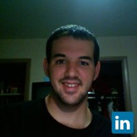 Joseph Maschak's Profile on Staff Me Up