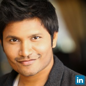 Vinay Chinni's Profile on Staff Me Up