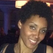 Keia Bounds-Thompson's Profile on Staff Me Up