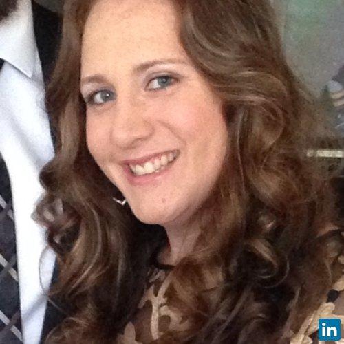 Deena Lysaght Greiner's Profile on Staff Me Up