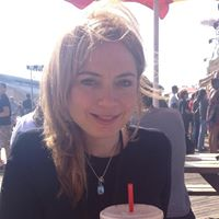 Lizabeth Zindel's Profile on Staff Me Up