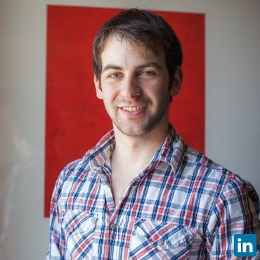 Andrew Burnett's Profile on Staff Me Up