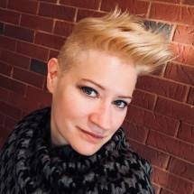 Jenn Larson's Profile on Staff Me Up