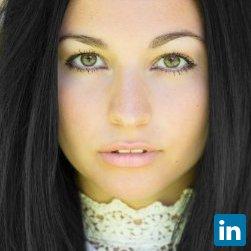 Andrea DelBene's Profile on Staff Me Up