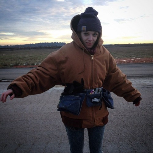 Jenny McCabe's Profile on Staff Me Up