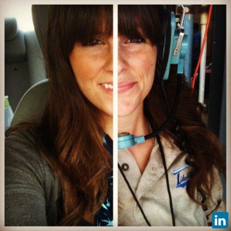 Megan Mullins's Profile on Staff Me Up