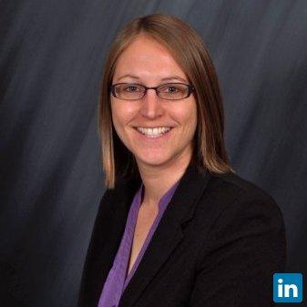 Jill Harrigan's Profile on Staff Me Up