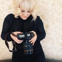 Sasha Landskov's Profile on Staff Me Up