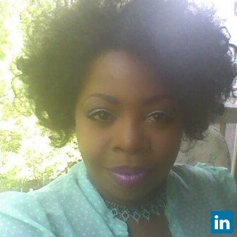 Tameka MUA Jones's Profile on Staff Me Up