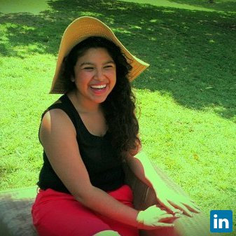 Jasmin Guzman's Profile on Staff Me Up
