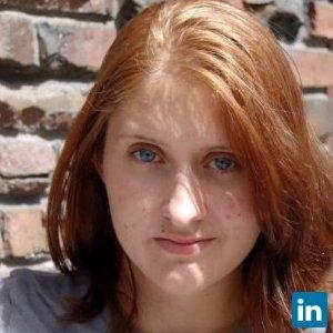 Amanda Paulick's Profile on Staff Me Up