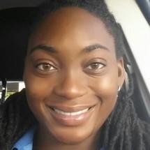Christina Brown's Profile on Staff Me Up