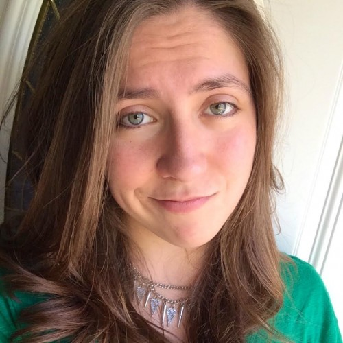 KaylaAnne Glick's Profile on Staff Me Up