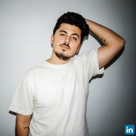 Josef Rodriguez's Profile on Staff Me Up