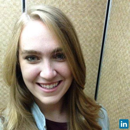 Elizabeth Pikaart's Profile on Staff Me Up