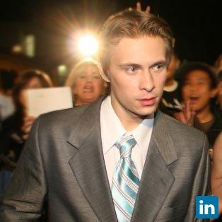 Max Tsarev's Profile on Staff Me Up