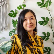 Trinity Shi's Profile on Staff Me Up