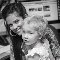 Brianna Holzerland's Profile on Staff Me Up