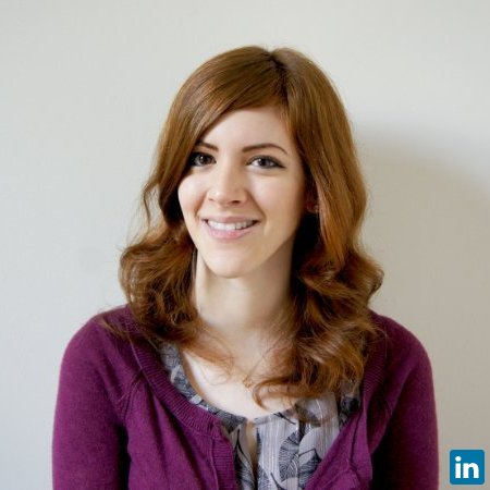 Samantha Barracca's Profile on Staff Me Up