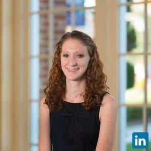 Rachael Lehman's Profile on Staff Me Up