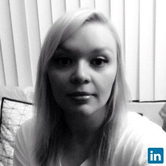 Jillian Doyle's Profile on Staff Me Up