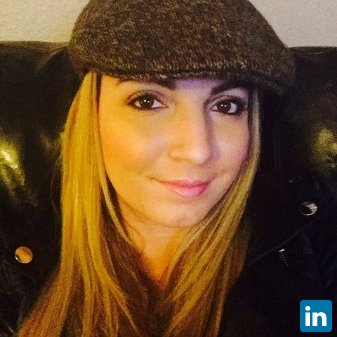 Christina Koumbis's Profile on Staff Me Up